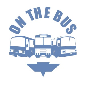 On The Bus Logo